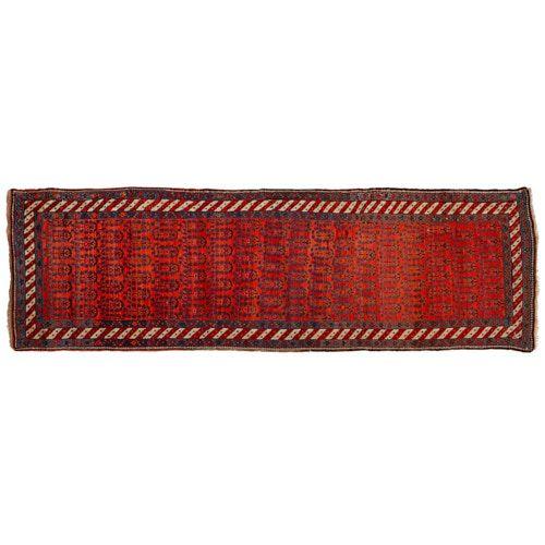 Northwest Persian wool hallway rug runner
