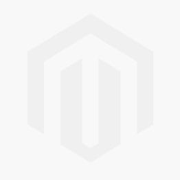 Pair of white opaline glass antique vases by Baccarat