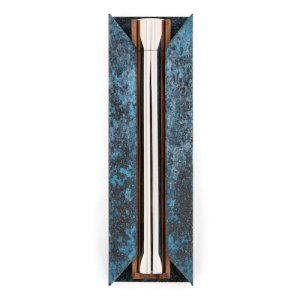 Contemporary 'House Mezuzah' by Rebecca de Quin