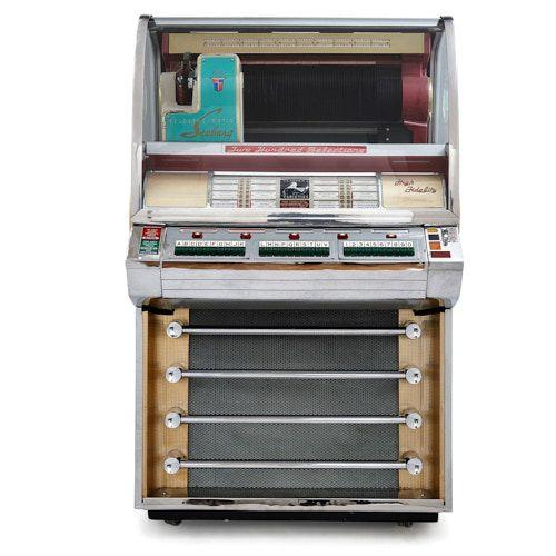 Seeburg Select-O-Matic 200 vinyl jukebox