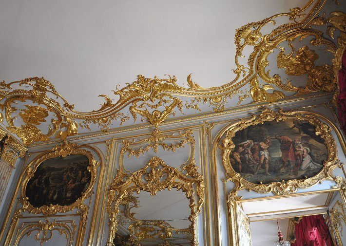 Blog , Rococo Style Furniture, Painting and Sculpture Guide