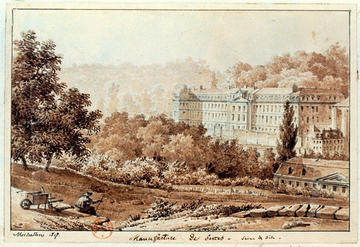Manufacture nationale de sevres