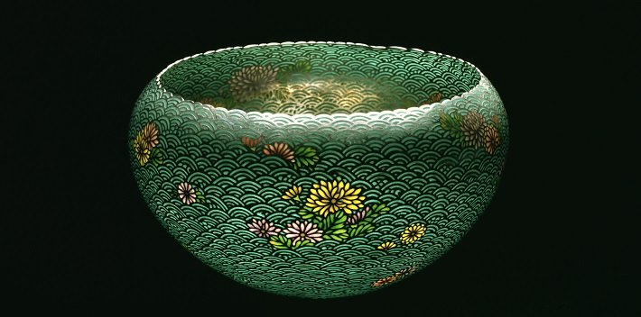 Sosuke shotai-jippo bowl