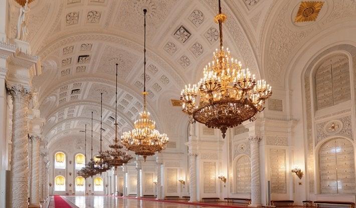 The 10 best antique chandeliers - Blog - Antique Chandeliers: Top Ten Lighting Masterpieces