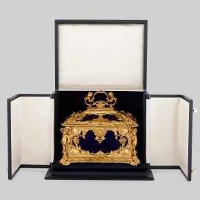 Mayfair Gallery Antique Gifts